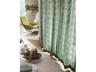 デザイン性と高機能性を『TESOROカーテン』