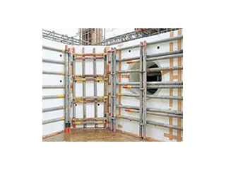 蓄熱槽断熱防水工法用パネル 『カタえもん』