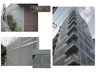 アクリルシリコン樹脂透明塗膜【セブンS】