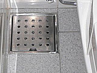 小川くん トラップ付排水ユニット(UM)