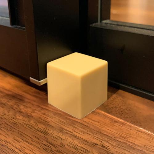 ゴム戸当り Cube (キューブ)
