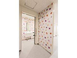 トイレ内装システムTIS 【トイレブース:ラクスルー1】