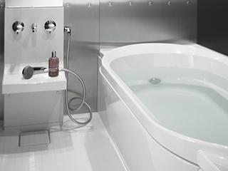 システムバスルーム PLANO NX1616