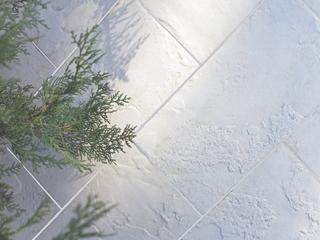 砂岩調人造石ストーンスタイル