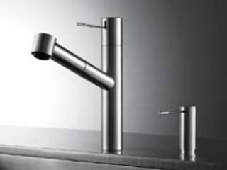 KWC ONO「オノ」シリーズキッチンシングルレバー混合水栓