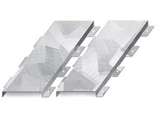 Alumirai【スパンAパネル】 <br> 『内装用建材パネル』