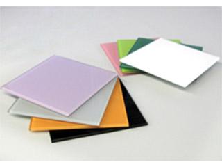 ナチュラルカラー NATURAL COLOR (内装用カラーガラス)