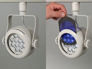 調光型LEDスポットライト SL1Mk-Ⅱ<br> (エスエルワンマークツー)