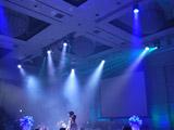イベント音響・照明・映像演出業務