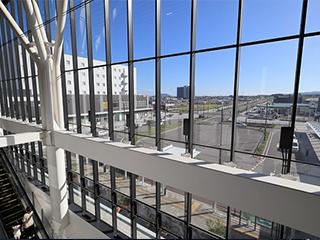 ガラス表面保護加工システム クリアシールド・システム