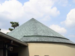 金属屋根用外断熱システム レオフィットルーフ