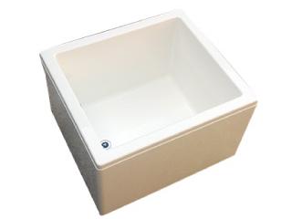 楽浴くん【個浴用FRP浴槽】