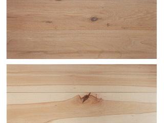 大きな木の床「デカ床」