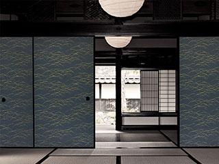 モダン襖 華り(hana-ri)