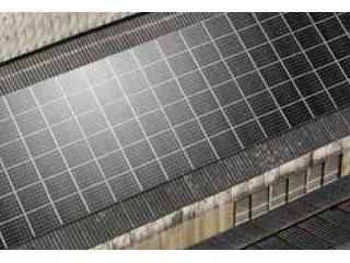Hane™ Module 超軽量太陽電池モジュール