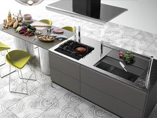 システムキッチン iNO【PLUG-IN|プラグイン】