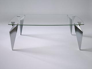 オリガミダイニングテーブル