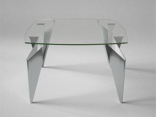 オリガミスクエアテーブル