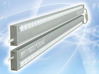 低消費電力 棚下照明