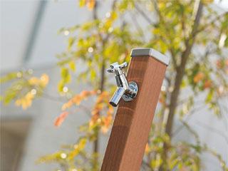 立水栓【スプレスタンド】