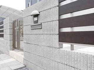 コンクリート製組積材【ジャスティ】