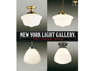 「NEW YORK LIGHT GALLERY」 <br> ~OLD SCHOOL~