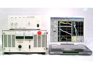 表面波探査機 GO-21システム