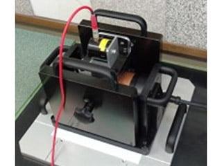 動的耐震計測システム DYNAS