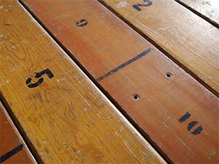 【ベンチボード】
