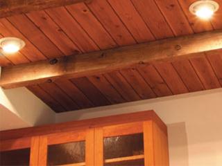 コンクリート型枠用 羽目板