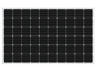 太陽電池モジュール【マクサ®】<br> WS-305M-C160