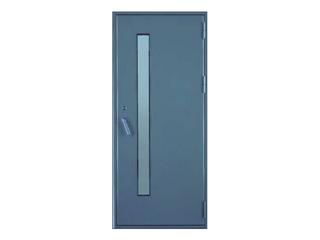 スチール製防音ドア(開き戸/片開き)